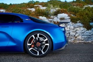 Alpine Vision Concept Foto 31