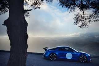 Alpine Vision Concept Foto 32