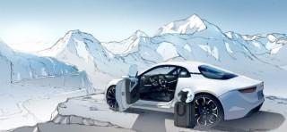 Alpine Vision Concept Foto 35