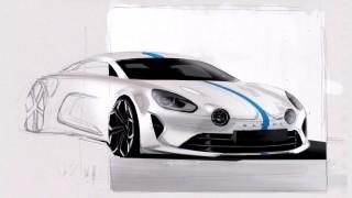 Alpine Vision Concept Foto 36