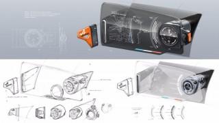 Alpine Vision Concept Foto 38