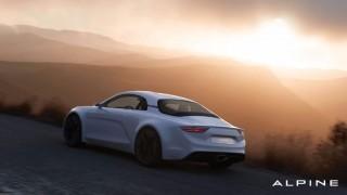 Alpine Vision Concept Foto 45