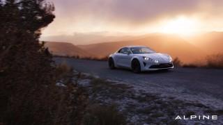 Alpine Vision Concept Foto 46