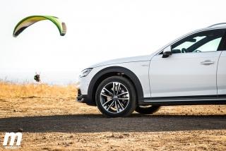 Audi A4 Allroad quattro - Foto 3