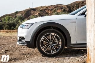 Audi A4 Allroad quattro Foto 14