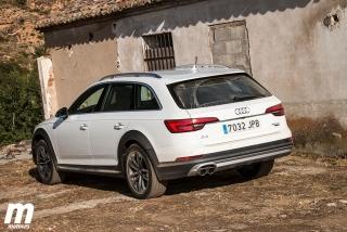 Audi A4 Allroad quattro Foto 15