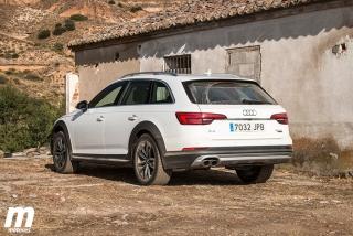Audi A4 Allroad quattro Foto 16
