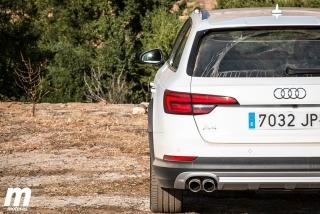 Audi A4 Allroad quattro Foto 18