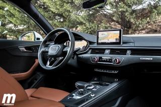 Audi A4 Allroad quattro Foto 20