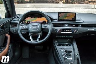 Audi A4 Allroad quattro Foto 21