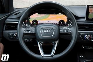 Audi A4 Allroad quattro Foto 22