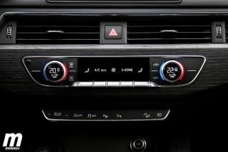 Audi A4 Allroad quattro Foto 23