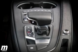 Audi A4 Allroad quattro Foto 24