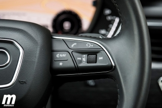 Audi A4 Allroad quattro Foto 26