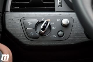 Audi A4 Allroad quattro Foto 27