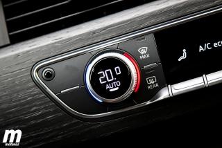 Audi A4 Allroad quattro Foto 33