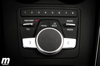 Audi A4 Allroad quattro Foto 34