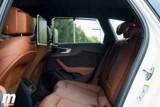 Audi A4 Allroad quattro Foto 43
