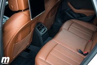 Audi A4 Allroad quattro Foto 44