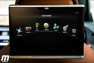 Audi A4 Allroad quattro Foto 45