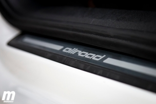 Audi A4 Allroad quattro Foto 48