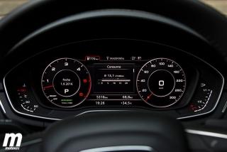 Audi A4 Allroad quattro Foto 50