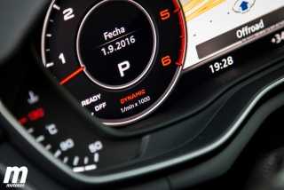 Audi A4 Allroad quattro Foto 53