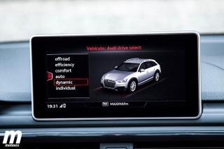 Audi A4 Allroad quattro Foto 54