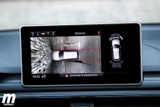 Audi A4 Allroad quattro Foto 55