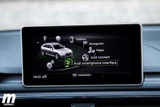 Audi A4 Allroad quattro Foto 56