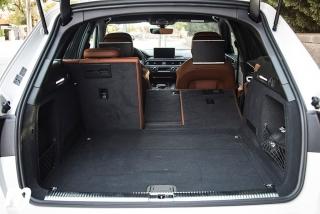 Audi A4 Allroad quattro Foto 58