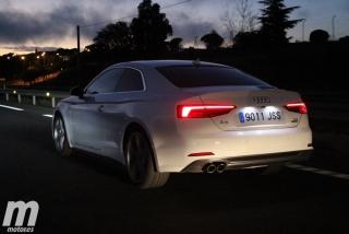 Audi A5 Coupé 3.0 TDI 2017 - Miniatura 5