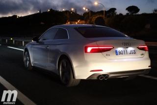 Audi A5 Coupé 3.0 TDI 2017 - Miniatura 10