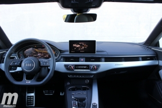 Audi A5 Coupé 3.0 TDI 2017 - Miniatura 2