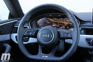 Audi A5 Coupé 3.0 TDI 2017 - Miniatura 12