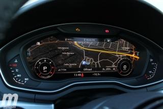 Audi A5 Coupé 3.0 TDI 2017 - Miniatura 14