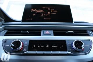Audi A5 Coupé 3.0 TDI 2017 - Miniatura 18