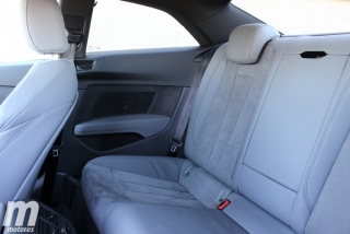 Audi A5 Coupé 3.0 TDI 2017 - Miniatura 26