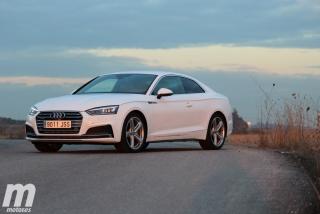 Audi A5 Coupé 3.0 TDI 2017 - Miniatura 1