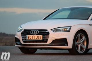 Audi A5 Coupé 3.0 TDI 2017 - Miniatura 29