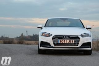 Audi A5 Coupé 3.0 TDI 2017 - Miniatura 3