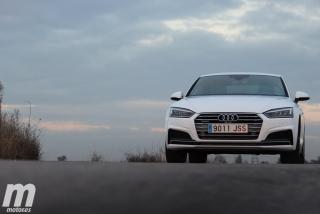 Audi A5 Coupé 3.0 TDI 2017 - Miniatura 31