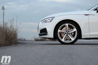 Audi A5 Coupé 3.0 TDI 2017 - Miniatura 33