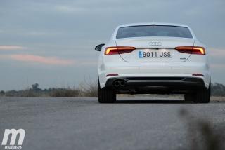 Audi A5 Coupé 3.0 TDI 2017 - Miniatura 35