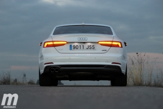 Audi A5 Coupé 3.0 TDI 2017 - Miniatura 36