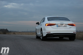 Audi A5 Coupé 3.0 TDI 2017 - Miniatura 37