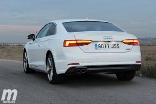 Audi A5 Coupé 3.0 TDI 2017 - Miniatura 38