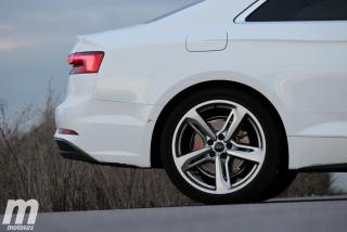 Audi A5 Coupé 3.0 TDI 2017 - Miniatura 40