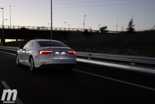 Audi A5 Coupé 3.0 TDI 2017 - Miniatura 4
