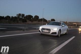 Audi A5 Coupé 3.0 TDI 2017 - Miniatura 45